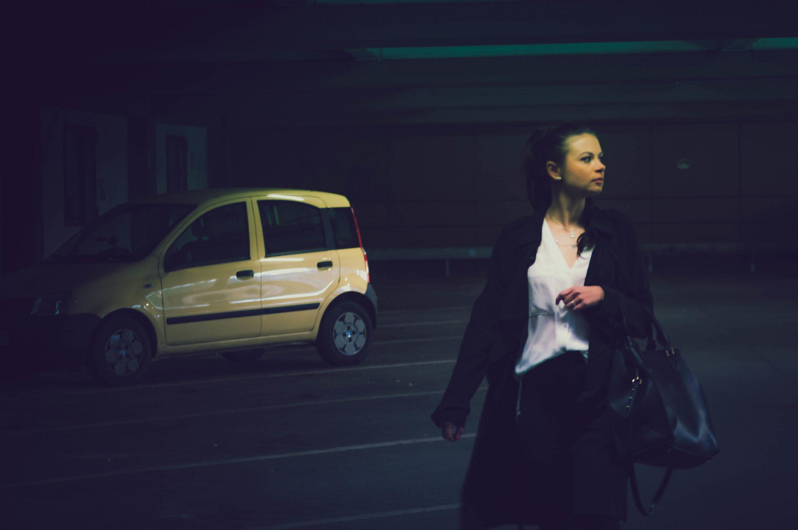 ProtectMii Model: Helena Herner