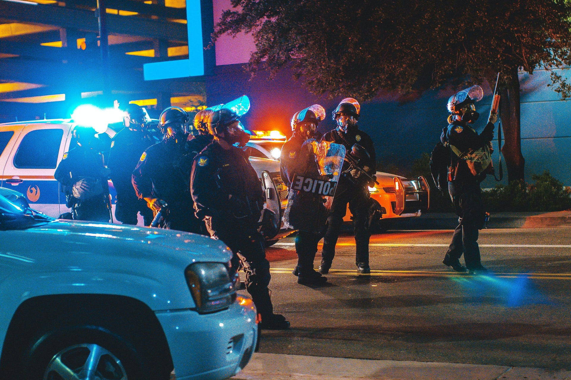 Blog Post ProtectMii vs Police